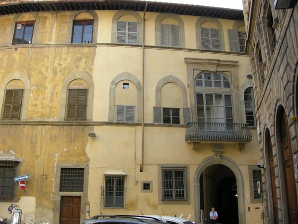Museo di Casa Martelli