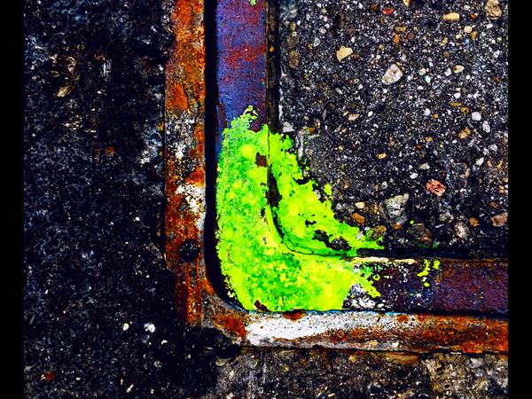 © Lorenzo Ceva Valla, Urban micro cosmos