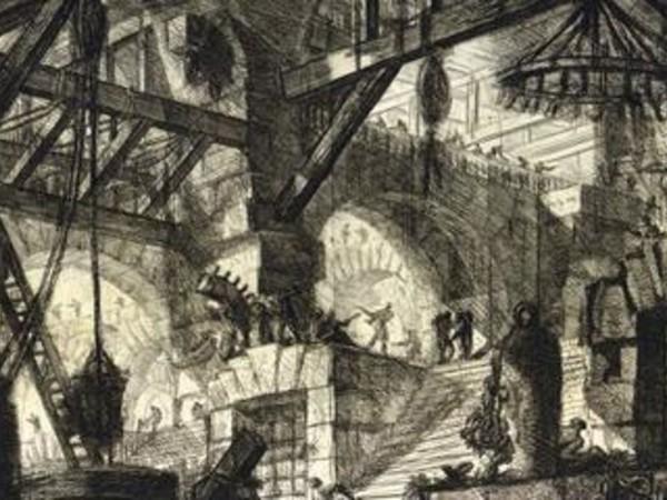 Opera di Giovan Battista Piranesi