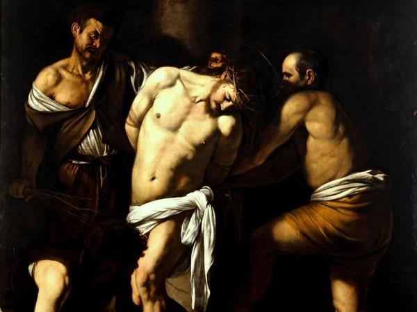 Flagellazione - Caravaggio