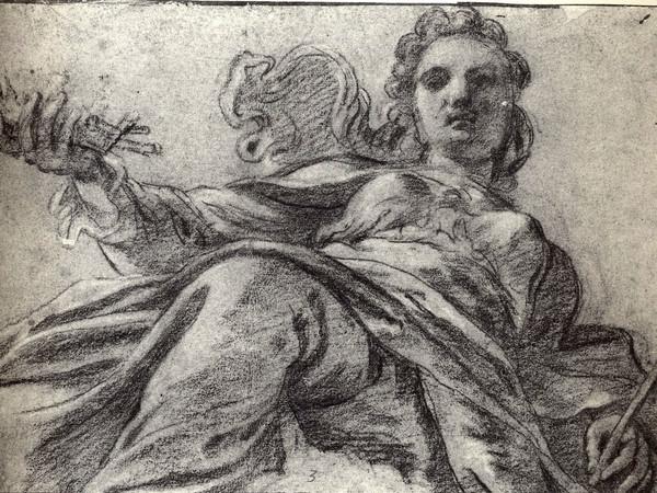 Da Correggio A Guido Reni La Passione Degli Estensi Per Il Disegno