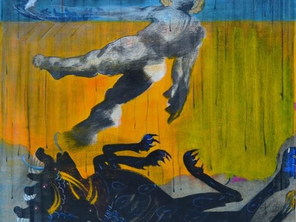Opera di Aurelio Caminati