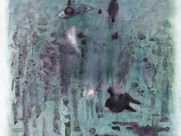 Brigitte Brand, Inferno, Canto II