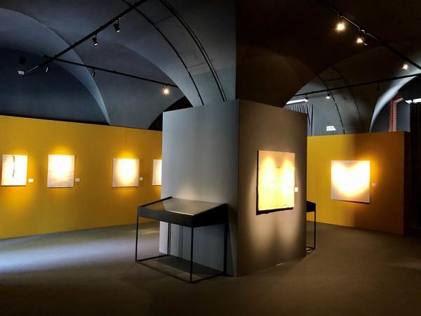 Costantino Ruggeri. Dalla materia alla forma, Spazio Arti Contemporanee del Broletto, Pavia