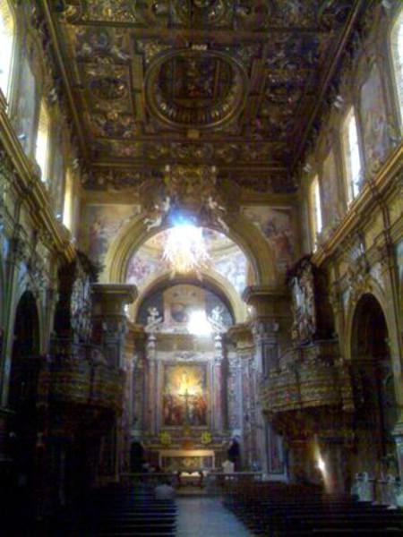Cappella di San Gregorio