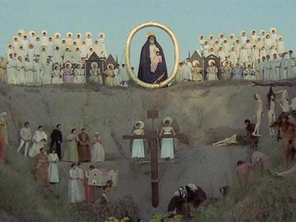 L'universo di Pier Paolo Pasolini. Arte e bellezza da Giotto a Patti Smith, Castello Carlo V, Lecce