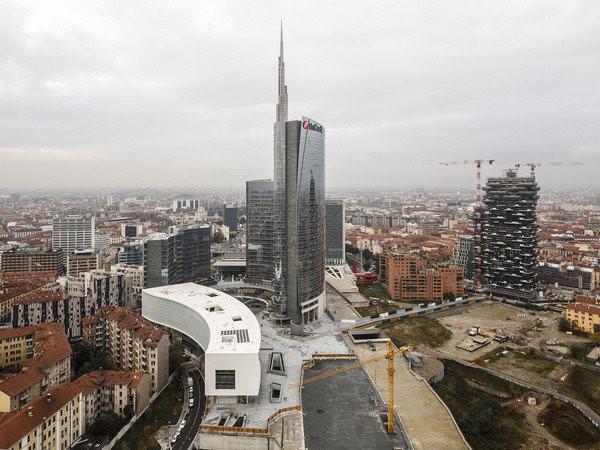 Alfabeto della citt metropolitana mostra milano for Corsi in citta milano