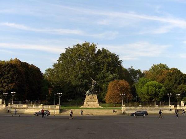 Giardini della Montagnola