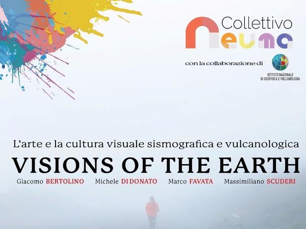 Visions of Earth, Museo regionale di Terrasini Palazzo d'Aumale