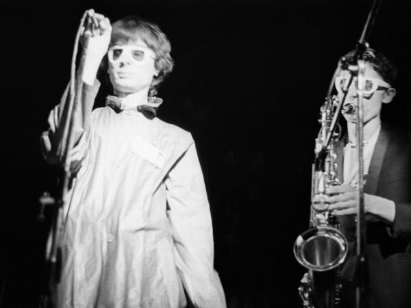 Pensatevi Liberi, 1979, BolognaRock
