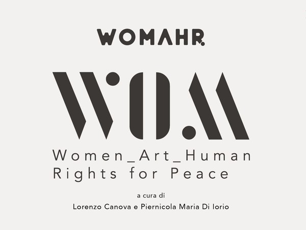 WOMAHR - Women_Art_Human Rights for Peace