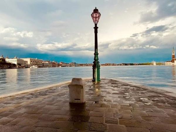 Andrea Morucchio, Venezia