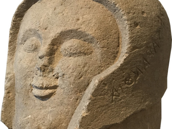 L'intrepido Larth. Storia di un guerriero etrusco
