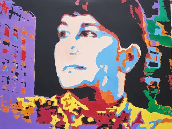 Anne Tardos, Sunset Rosanna, 1990. Archivio Pari&Dispari