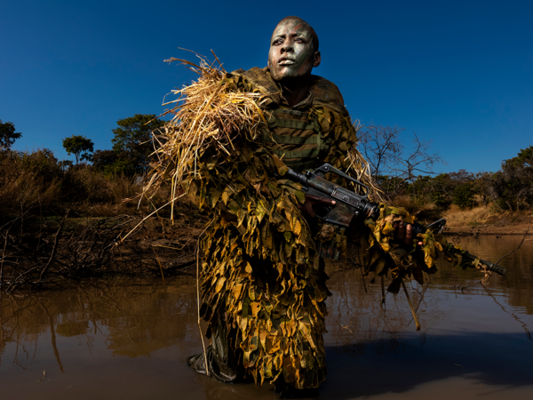 © Brent Stirton/Getty Images
