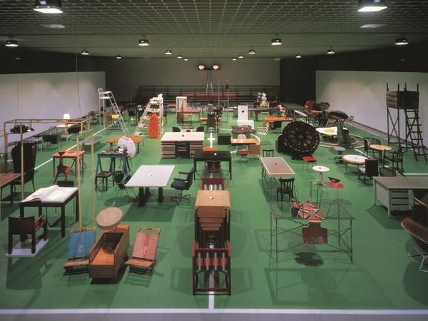 K, Fondazione Prada, Milano