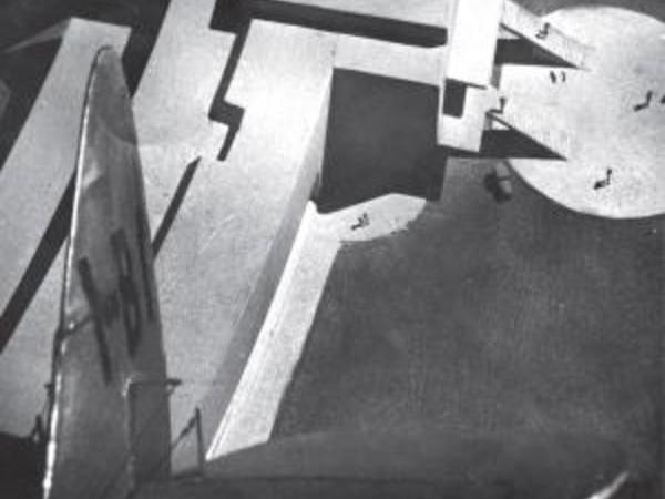 A tre dimensioni. Modelli di architettura dai fondi dell'Archivio di Stato di Firenze
