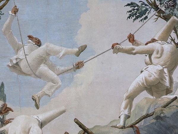 L'Altalena di Pulcinella
