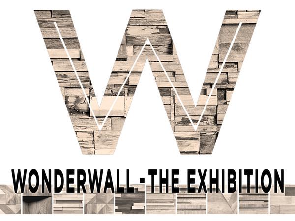 Wonderwall. The Exhibition