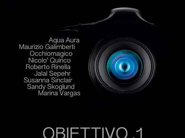 Obiettivo .1, XXS aperto al contemporaneo, Palermo