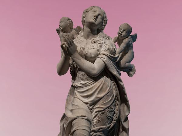 Maddalena, Marini, Museo del Duomo, Milano