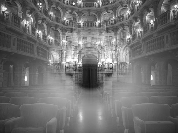 Maurizio Gabbana, Teatro Scientifico del Bibiena, Mantova, 2018
