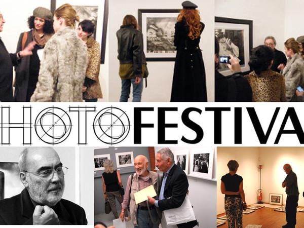 Photofestival 2014, Palazzo Castiglioni e altre sedi, Milano