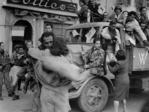Liberazione Torino, 1945, Archivio Istoreto