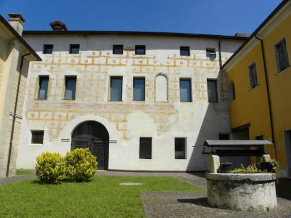 Palazzo Pretorio, Cittadella