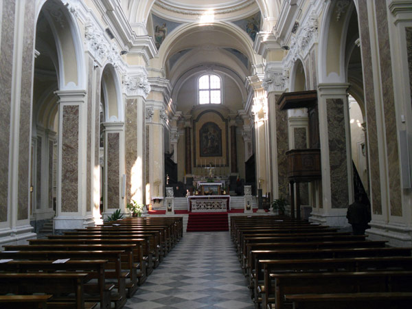 Chiesa Cattedrale dell'Assunta