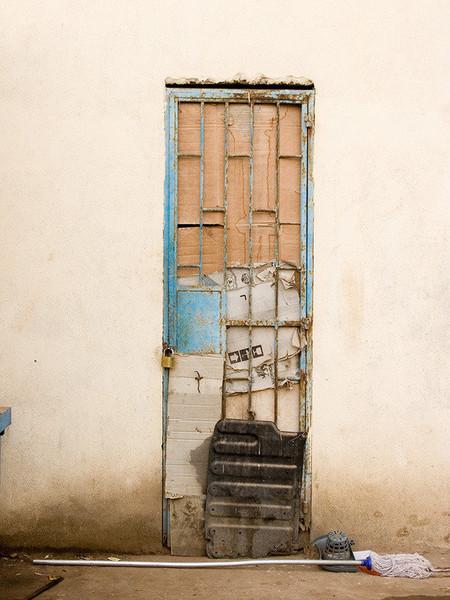 Edson Chagas. Luanda, Encyclopedic City, Palazzo Cini, Venezia
