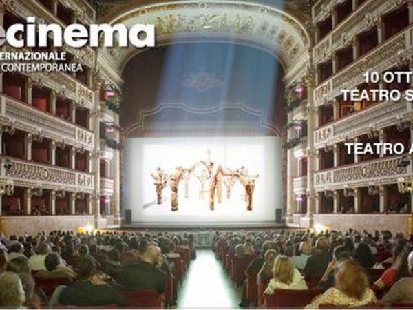 Artecinema 2013. XVIII Edizione, Napoli