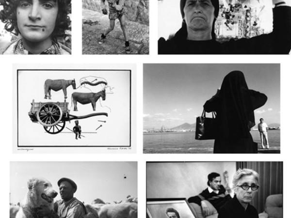 Storie dal Sud dell'Italia dalle collezioni del Museo di Fotografia Contemporanea