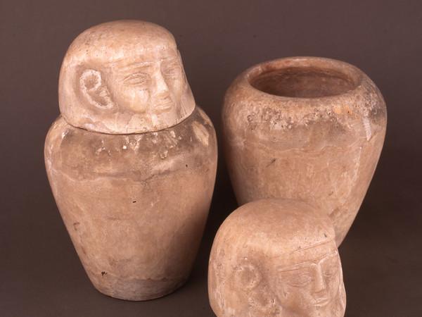La collezione egizia del marchese Luigi Malaspina di Sannazzaro