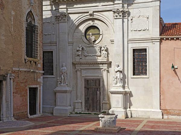 Chiesetta dell'Abbazia della Misericordia, Venezia