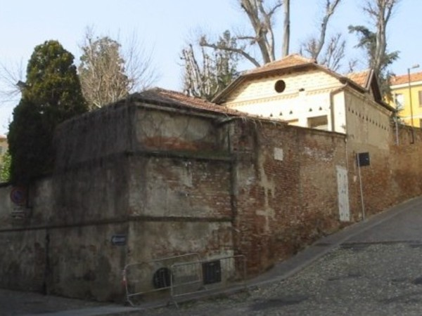 Sant'Agata al Monte, Pavia