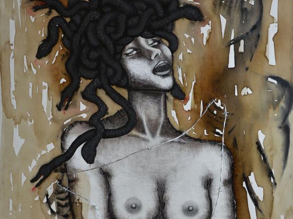 Opera di Carmela Calimera