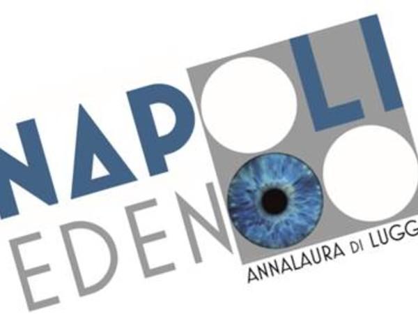 Napoli Eden di Annalaura di Luggio, logo