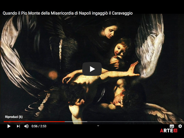 VIDEO - Pio Monte della Misericordia