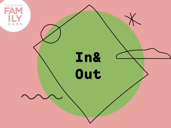 In&Out, Collezione Peggy Guggenheim, Venezia