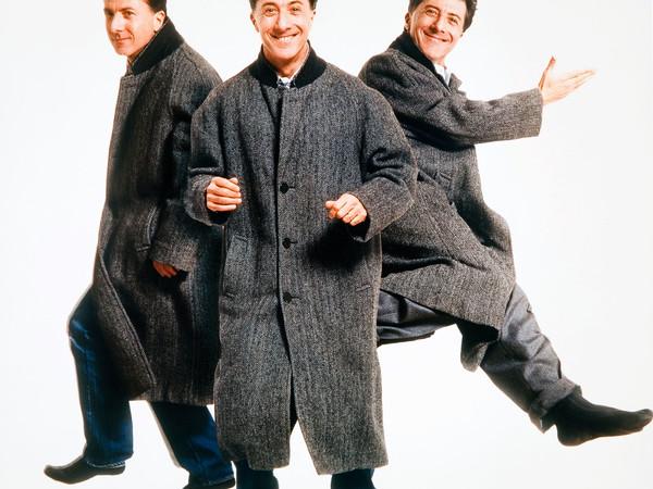 Douglas Kirkland, Dustin Hoffman, s.d, Galleria civica di Modena