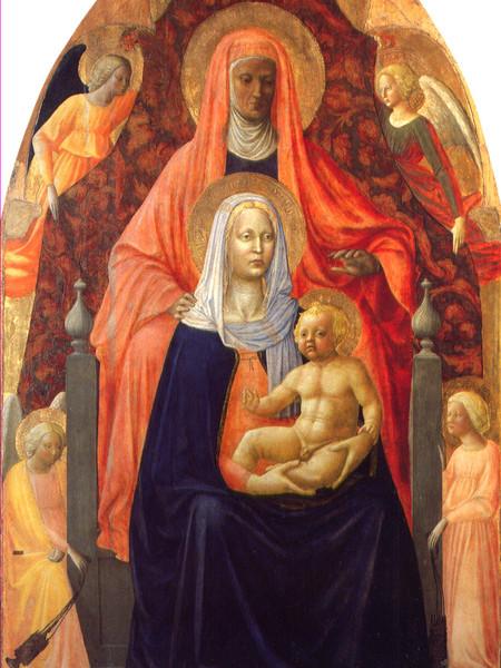 Sant'Anna Matterza