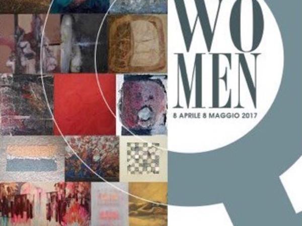 Women, Galleria Quadrifoglio di Siracusa