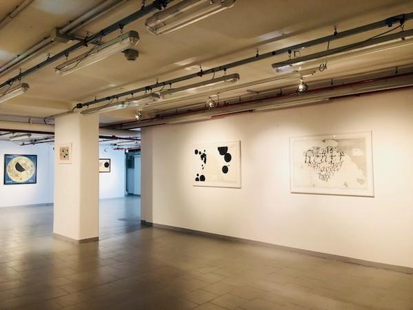 Di Parole faccio Arte - Opiemme Solo Show, Whitelight Art Gallery, Milano