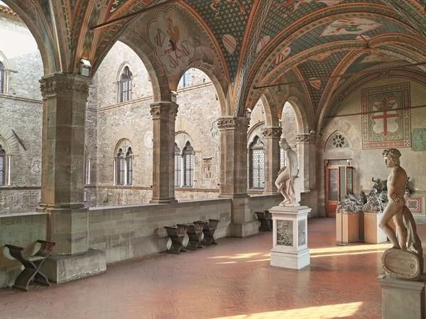 Museo Nazionale del Bargello, Firenze