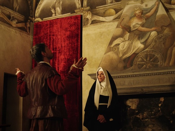 Presentato a Roma il cortometraggio sulla Camera di San Paolo<br />