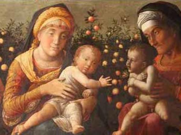 Il Rinascimento parla ebraico, Museo Nazionale dell'Ebraismo Italiano e della Shoah - MEIS, Ferrara