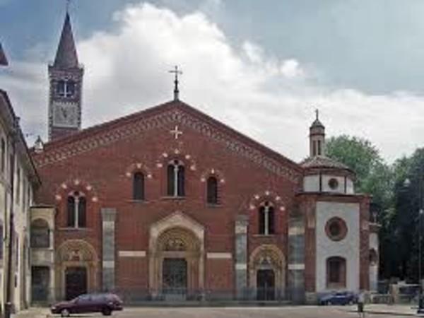 La Basilica di Sant'Eustorgio a Milano