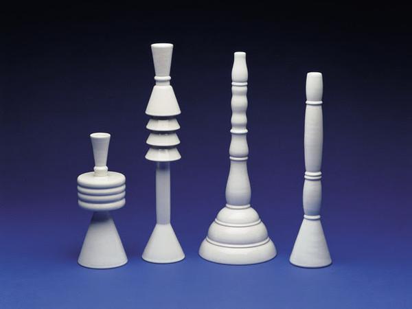 1998-2018 Edizioni Galleria Fatto ad Arte. Ceramiche mediterranee di Ugo La Pietra realizzate da Sandro da Boit