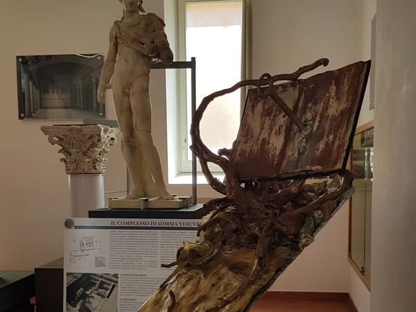 Archeosolidale, Museo Archeologico di Nola